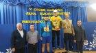 Pobiegli po raz piąty wcross maratonie