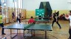 Otwarty Turniej Tenisa Stołowego wChotyłowie